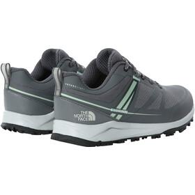 The North Face Litewave FutureLight Shoes Women, zinc grey/green mist